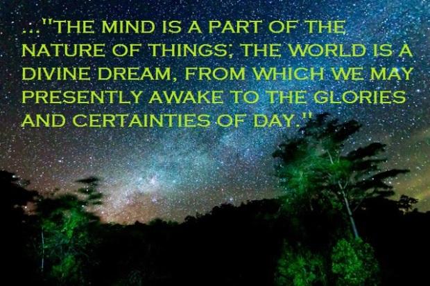 glories certainties