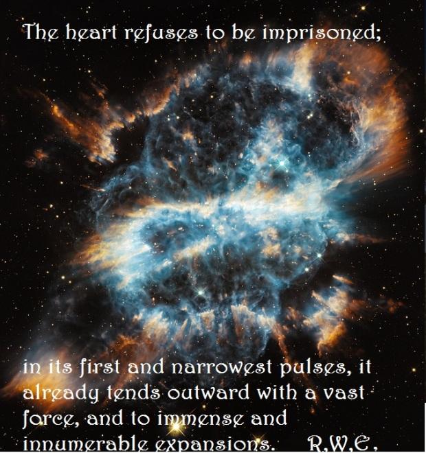 heart refuses